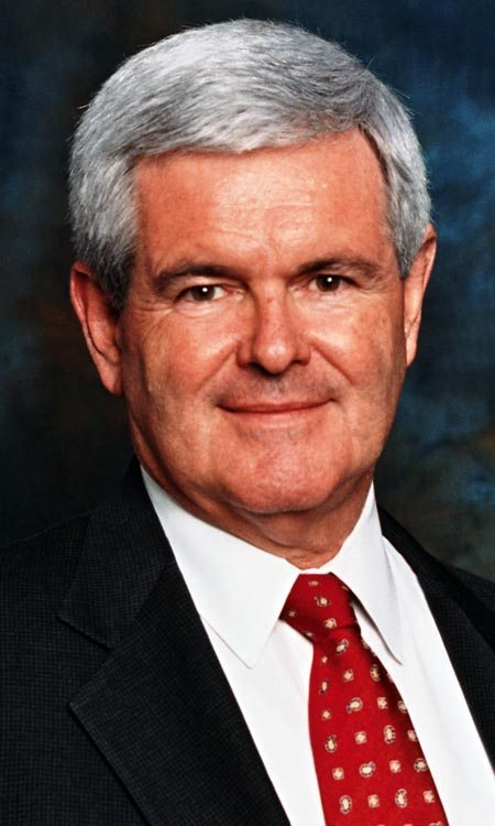 newt gingrich. Newt Gingrich