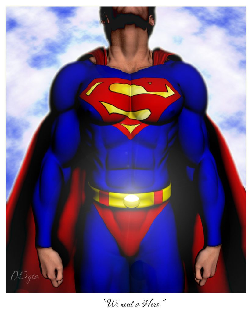 the birth of superman Superman was created by jerry siegel and joe shuster in the 1930s i say the 1930s because the character evolved over the course of several years.