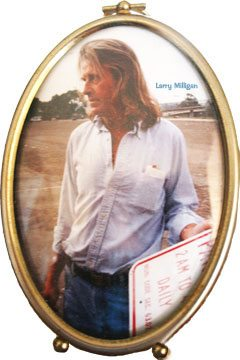 Larry Dean Milligan, September 23, 1946 – July 14, 2011