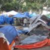 Occupy LA Visit 11-27-11 013
