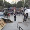Occupy LA Visit 11-27-11 019