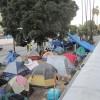 Occupy LA Visit 11-27-11 022