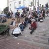 Occupy LA Visit 11-27-11 033