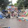 Occupy LA Visit 11-27-11 099