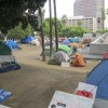 Occupy LA Visit 11-27-11 104