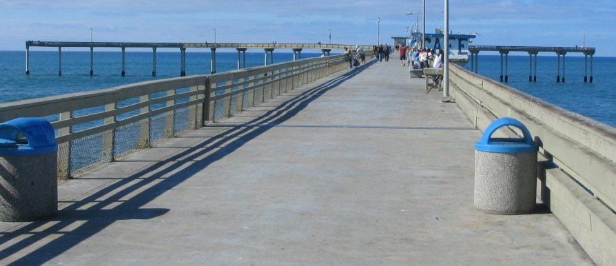 Us supreme court refuses to hear 2007 ocean beach pier for Lobster fishing san diego