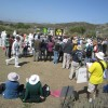 San Onofre rally 3-11-12 crowdrear