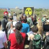 San Onofre rally 3-11-12 pray