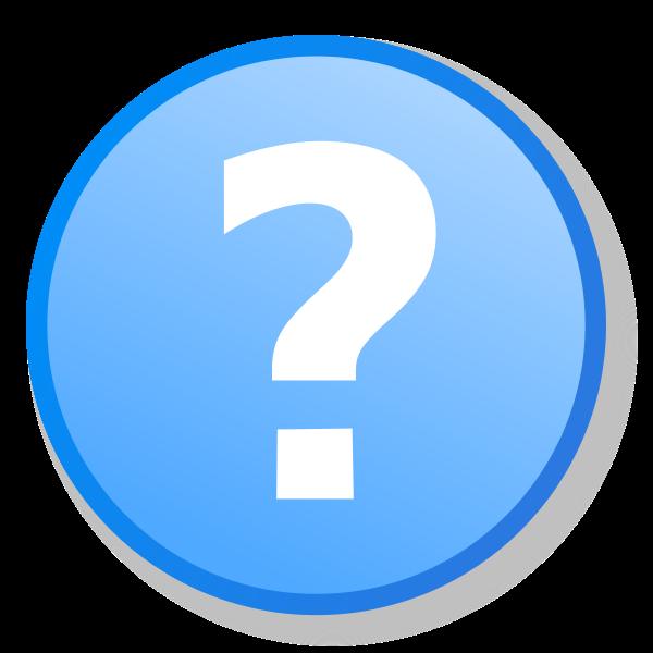 blue-question-mark.png Blue Question Mark Png Xavier Laflamme Shirt