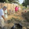 OB Gatewy Cleanup 9-8-12 Patty etal