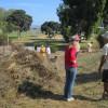 OB Gatewy Cleanup 9-8-12 pilecrew