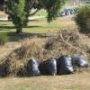OB Gatewy Cleanup 9-8-12 pilegood