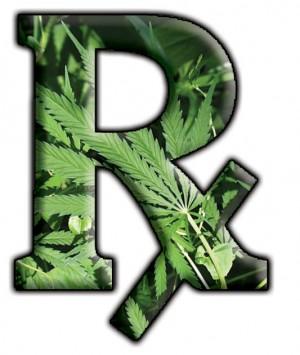 marijuana Rx