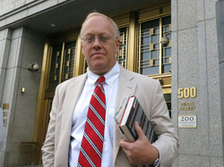 Chris Hedges 8-8-12