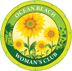 OB Womans Club Logo