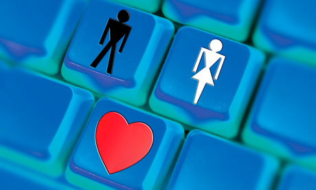 Online dating keybd