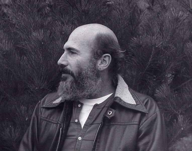 Dave Davis 1977 profile