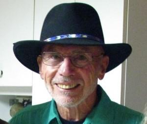 Dave Davis 2011at 80