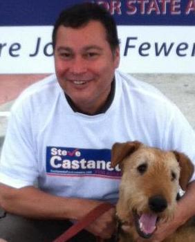 Steve Castaneda