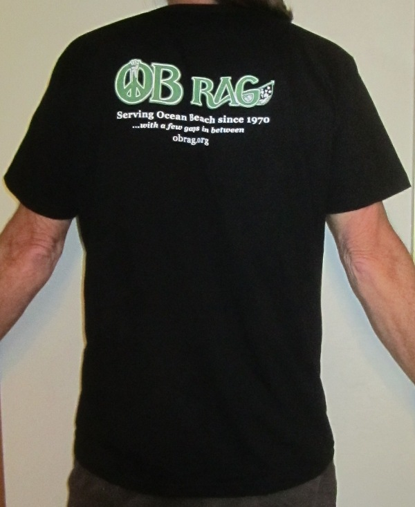 OB Rag T-shirt promo May2013Back