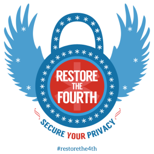 Restore the Fourth logo