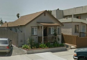 Santa Monica Ave 5063