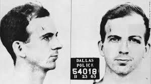 JFK assass Oswald