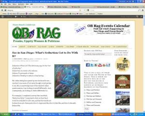 OB Rag small banner logo