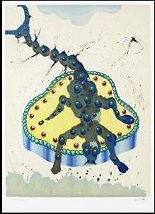 Tarot scorpian