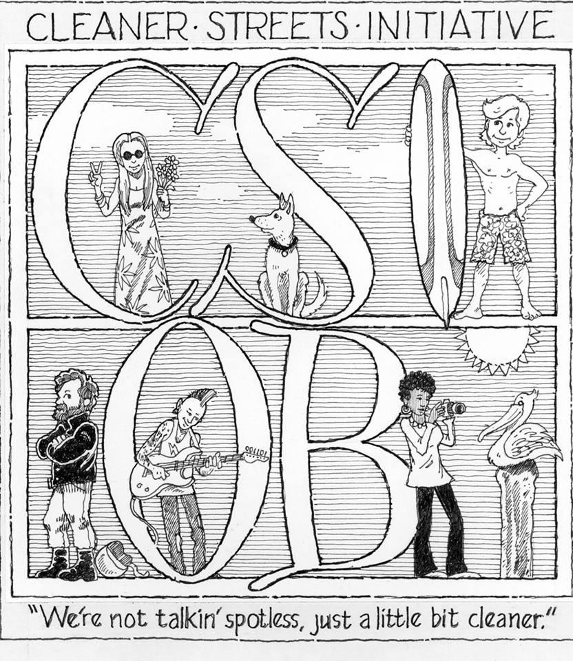OB CSI-OB logo