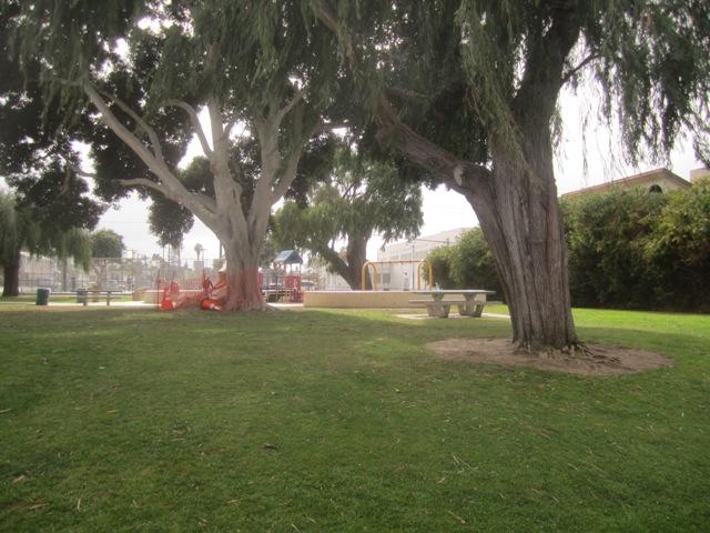 OB Dist 4 OB Park