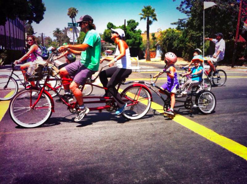 OB biking gretnew