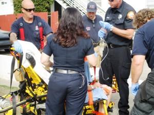 OB firecrew mw patient