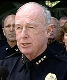 police chief Lansdowne