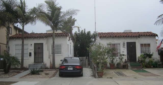 OB Dist 6 Cottages