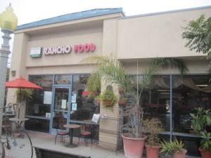 OB Dist 6 Rancho