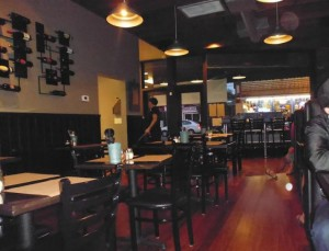 "Post image for Restaurant Review:  ""Espresso Cucina"" in Ocean Beach"