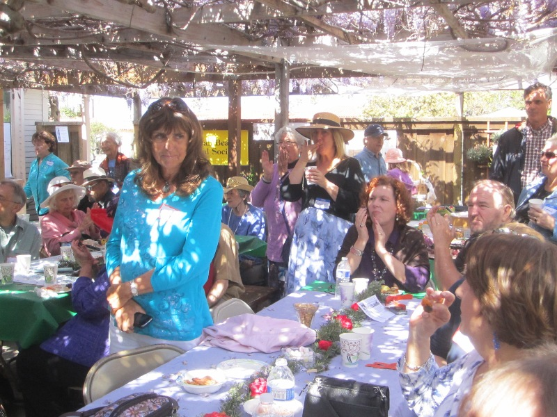 OB Wisteria Party 3-23-13 crowd03