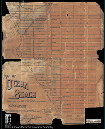 Post image for Map Poster of OB from 1887 Now Available from Historical Society