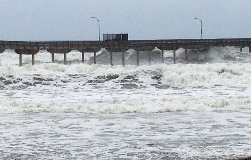 OB storm feb-Mar 14 mw pier