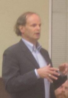 OBTC cand debate 3-26-14 Jim Morrison
