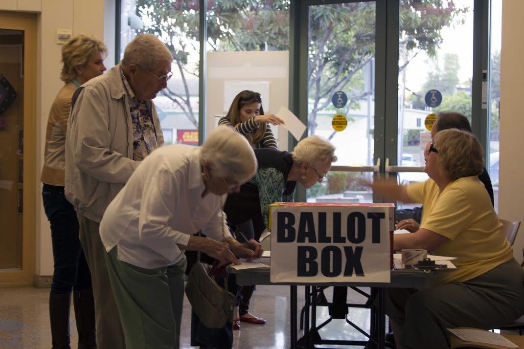 Pt Loma planBd Elect 2014