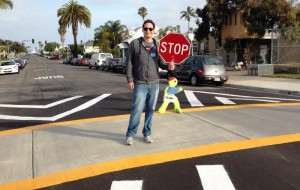 Post image for My Day As a Crossing Guard
