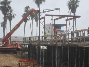 Post image for The Construction Boom in Ocean Beach