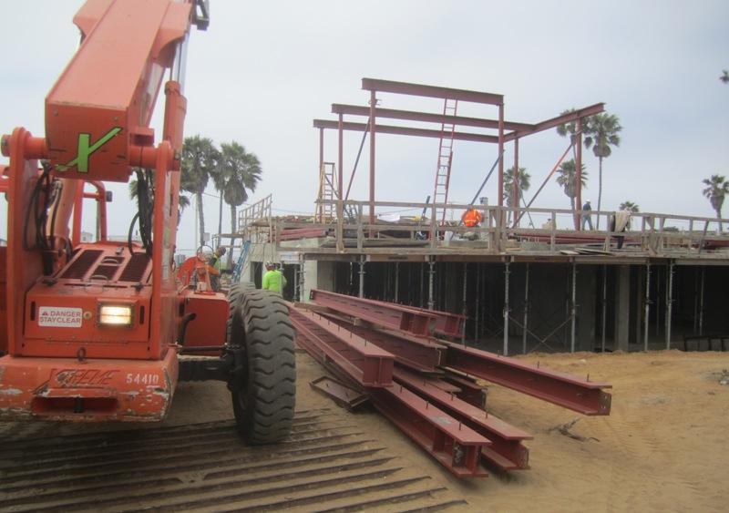 OB construct Sarato loadrfrt