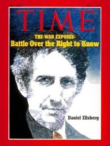 Daniel Ellesberg Time Mag