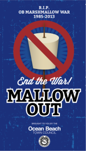 OBTC mallow out vertical