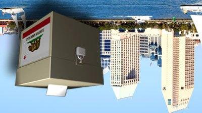 ballot box san diego upside