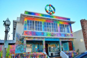 "Post image for OB – the ""Haight-Ashbury of San Diego"" – Not Eligible for Medical Marijuana Dispensary – But Midway Is"