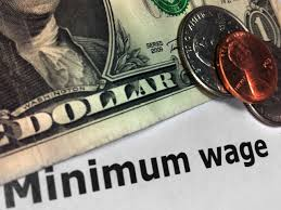 Post image for A Battle Over Increasing the Minimum Wage in San Diego
